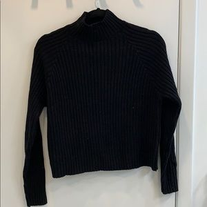 Forever 21, high neck knit sweater